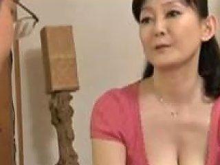 TXxx Porno - Japanese Step Mom Love Story 4 Txxx Com