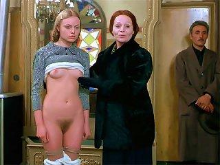 BravoTube Porno - Tons Of Hot Naked Teens In A Sadistic Vintage Movie