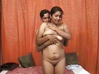 BravoTube Porno - Indian Milf It's Gonna Get Fucked