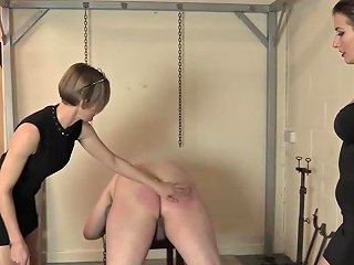 XHamster Porno - Spankingtime Episode 2 Relax And Take All Punishment