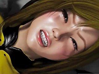 RedTube Porno - Anime 3d Hentai Female Crew Of Space Slave Battleship Amado 004 124 Redtube Free Anal Porn