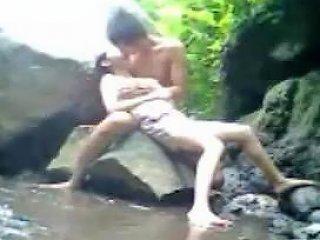 XHamster Porno - Awek Sungai Free Malaysian Porn Video F8 Xhamster