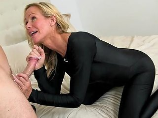 HellPorno Porno - Hot Mom Need Younger Dick Inside