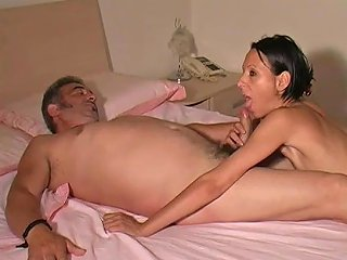 XHamster Porno - Ioana An Attempt Of A Blowjob To Her Partner Free Porn 5d