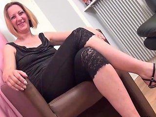 XHamster Porno - Le Casting De Louise Du Lac Femme Cougar Porn F8 Xhamster