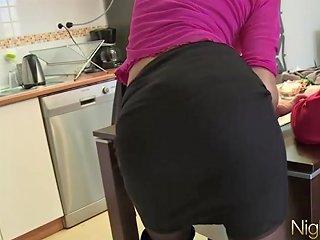 XHamster Porno - Milf Bekommt Es In Den Arsch Anal Hardcore Free Hd Porn 73