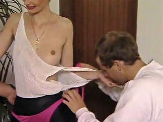 XHamster Porno - Sexy Aerobics Hairy Cunts And Natural Tits Free Porn 5c