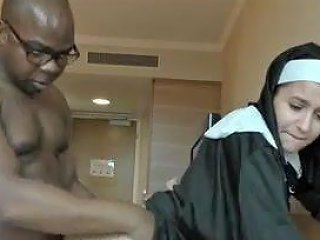 XHamster Porno - Holy Nun Having Fun Services To Followers Bbc 1 Porn 0e