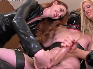 XHamster Porno - The Pain Of Milking Free Slave Hd Porn Video 0d Xhamster